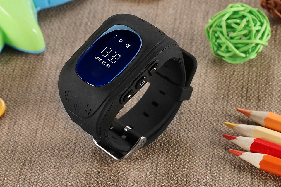 gps watch  smart watch for kids with sim card