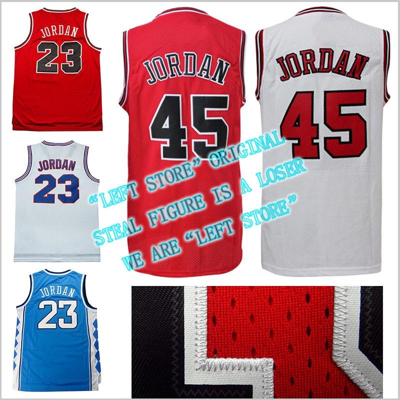 Online Get Cheap Jordan 45 Jersey -Aliexpress.com | Alibaba Group