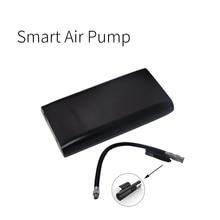 Smart Air Pump Suitable For Various Cars Pump for Hoverboard Balls Car Mattress Automatic Air Pump for xiaomi M365 цена 2017