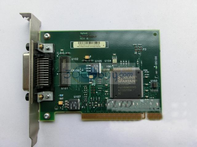 PCI-GPIB Card 82350B 100% PCI GPIB Tested Good Quality