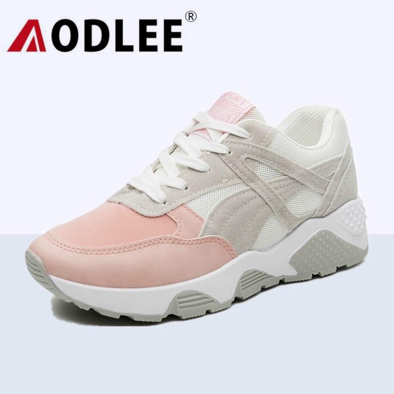 Koop Aodlee Tenis Schoenen Lente Sneakers Beste Vrouwen Mode pwdWnq5U