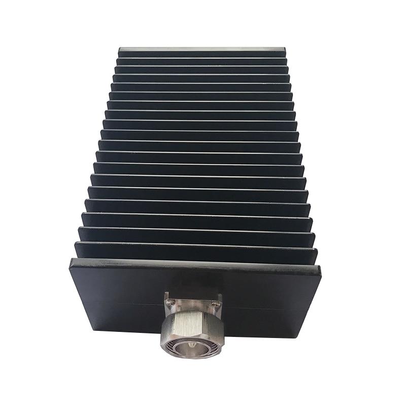 200W DIN male connector rf dummy load, RF Termination Load,DC 0 to 3 GHz ,DC 0 to 4 GHz ,50ohm 100w n female connector dummy load rf termination load dc to 3 ghz 4ghz 50ohm