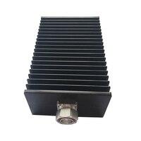 200 W DIN macho conector rf carga fictícia  RF Carga Rescisão  DC 0 para 3 GHz  DC 0 para 4 GHz  50ohm