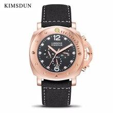 luxe KIMSDUN bracelet décontracté