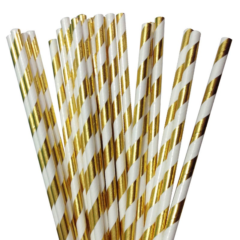 11000pcs-Weddings-Favor-Metallic-Gold-Silver-Foil-Paper-Party-Drinking-Straws-for-Kids-Birthday-Supplies-Celebration