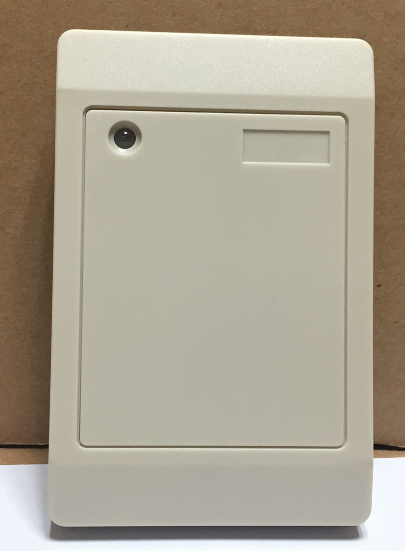 125Khz RFID Card Reader Without Keypad WG26/34 Access Control RFID Reader ID EM Card Reader For Access Control board