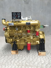 Дизельный двигатель ricardo r6105azld кВт дизельный генератор