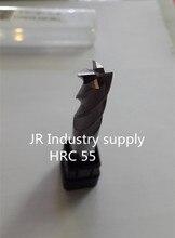 HRC 55  12*12D*75*4F  OSU carbide end mills 1pcs=1lot