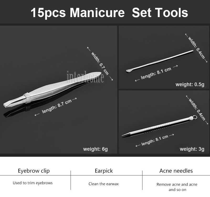 15pcs Manicure(17)