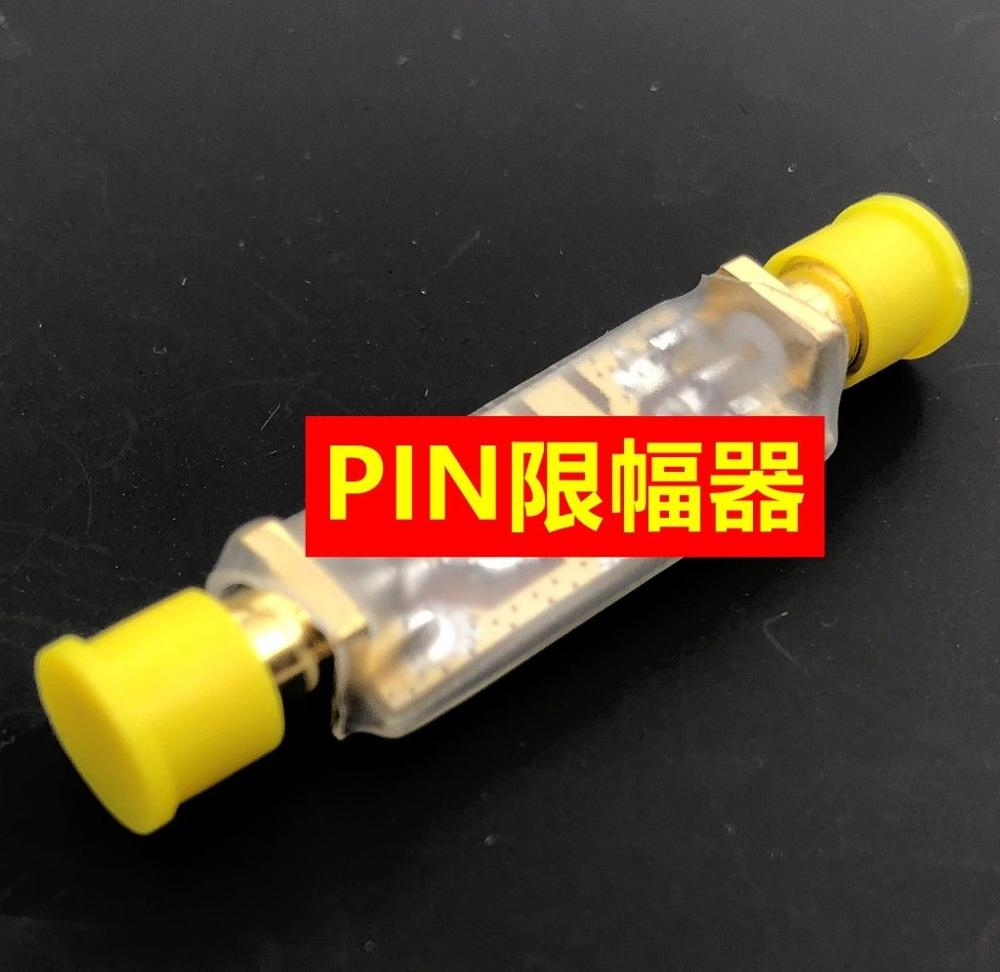 PIN Diode RF Limiter 10MHZ-6000MHZ 6Ghz for Ham Radio power amplifier SDR short-wave receiver. Spectrum analyzers image