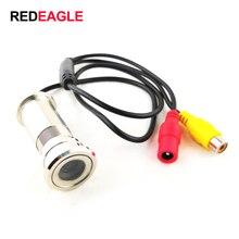 السلكية CCTV التناظرية كاميرا صغيرة باب العين ثقب الكاميرا المشاهد 600TVL CMOS رصاصة كاميرا أمنية صغيرة