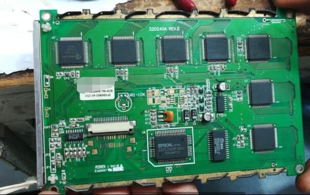 WG320240A BG320240A WG320240A-TFH-VZ#060 320240A Brand New 5.7 inch LCD Display for Industrial EquipmentWG320240A BG320240A WG320240A-TFH-VZ#060 320240A Brand New 5.7 inch LCD Display for Industrial Equipment