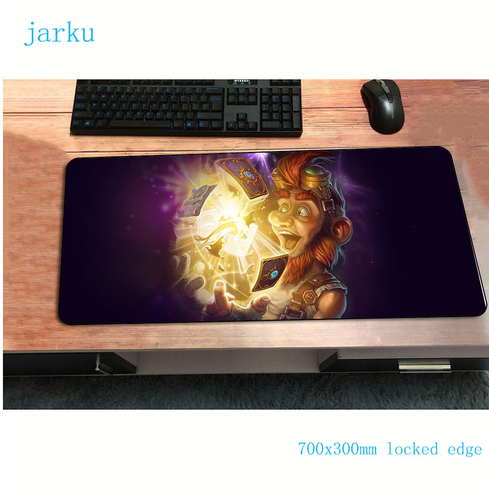Hearthstone mousepad best 70x30cm gaming mouse pad gamer mouse mat cheapest pad keyboard computer padmouse laptop play mats-in Mouse Pads from Computer & Office on AliExpress - 11.11_Double 11_Singles' Day 1