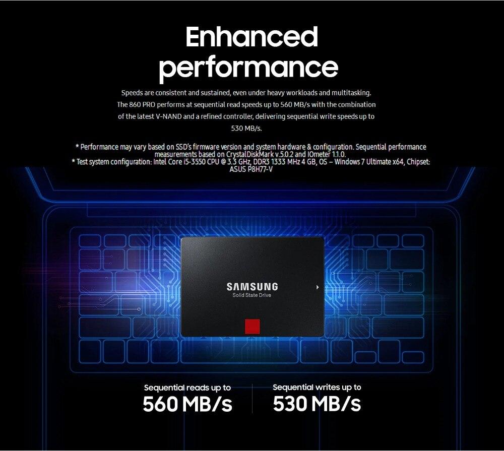 Samsung-SSD hard disk internal external hard drive harddisk 2.5 3.5 m2 msata sata NVMe PCIe USB 120GB 240GB 480GB 500GB 1TB 2TB 4TB hdd for computer Desktop tablet kingdian (3)