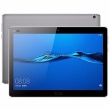 Original 10.1 inch Huawei MediaPad M3 Lite 10 BAH-W09 Tablets 4GB 64GB/ 3GB 32GB EMUI 5.1 SnapDragon 435 Octa Core GPS 8MP