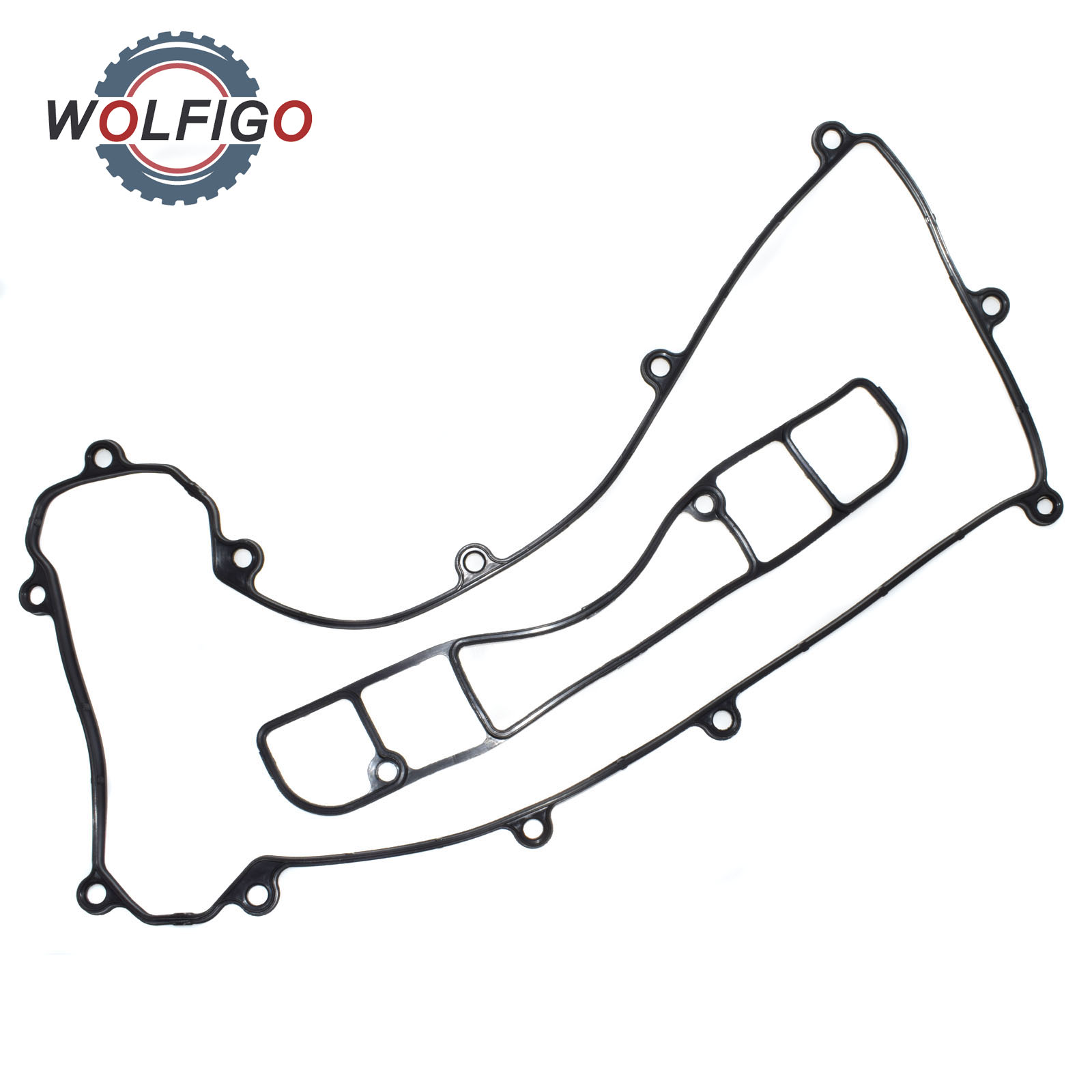 Aliexpress Buy Wolfigo Engine Valve Cover Gasket