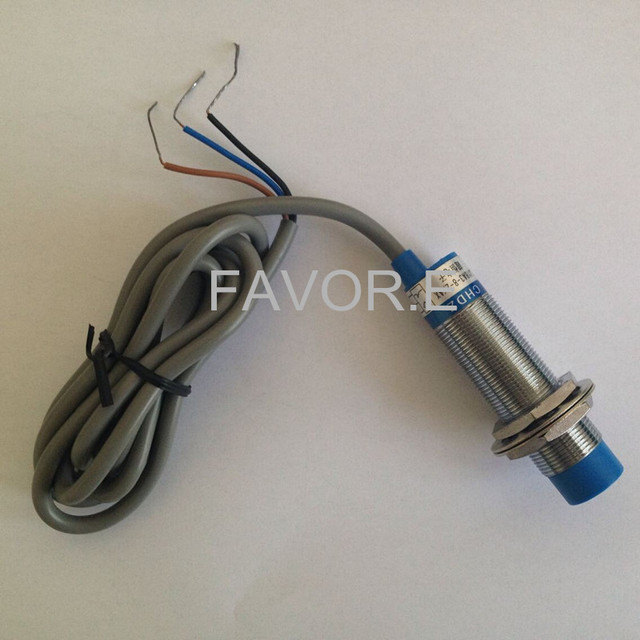 Enchanting 4 Wire Proximity Sensor Model - Everything You Need to ...
