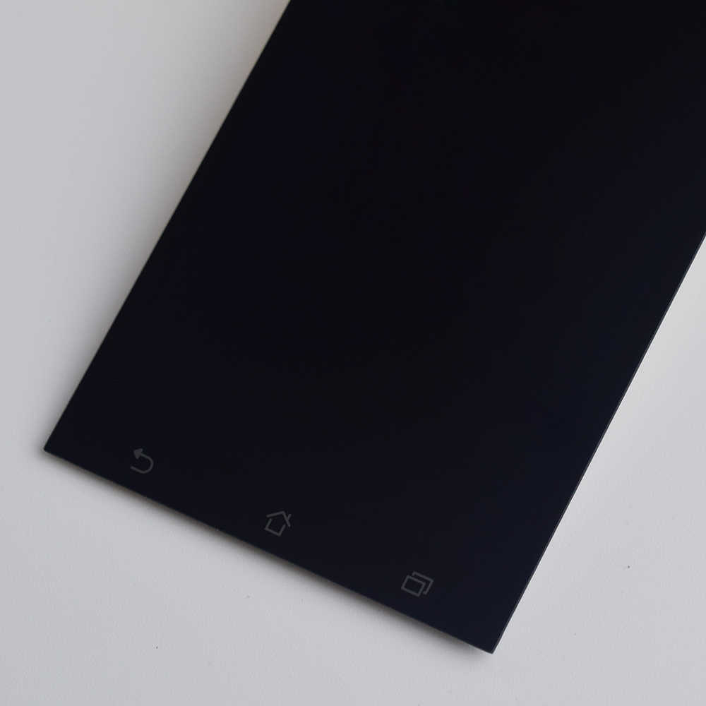 Для Asus ZenFone 2 Laser ZE500KL ZE500KG Z00ED сенсор стекло сенсорный экран дигитайзер + ЖК-дисплей панель монитор в сборе