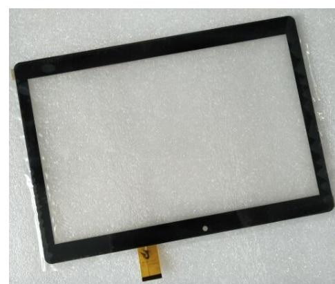 Закаленное стекло/Новый сенсорный экран дигитайзер для 10,1
