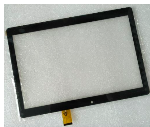 Tempered Glass / New touch screen digitizer For 10.1
