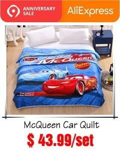 McQueen Quilt