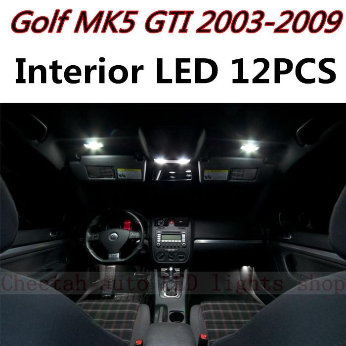 Gti Mk5 Interior Accessories