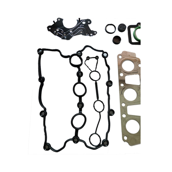 BTAP Front Left 2.4T Engine Cylinder Head Gasket Repair Kit For AUDI A6 2.4T 078103383R 078103610E 078198025A 06C103171A