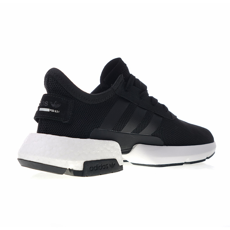 Adidas Originals POD S3.1 Boost Men and Women Running Shoes New High  Quality Outdoor Sports Shoes Shock Absorption B37452 B37366-in Running  Shoes from ... 11b27d0718