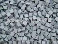 Meios de polimento 6*6mm Aplicação para Vibratória Tumbler 3 kg/lote, rebarbação para aço inoxidável, utensílios de alumínio