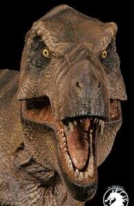 Image 4 - 2019 W Dragon Vrouwelijke Tyrannosaurus Rex Jurassic World Dinosaurussen Collection 1/35 in voorraad