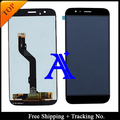 Free Shipping 100% tested working for Huawei G8 G7 plus LCD Display Touch Screen Digitizer Assemly