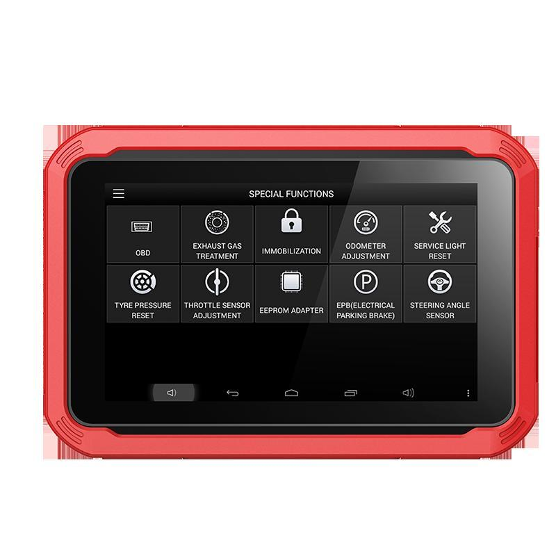 Original Xtool X100 Pro Auto Key Programmer Same As PS60 With Special Function Free Update Online Lifetime