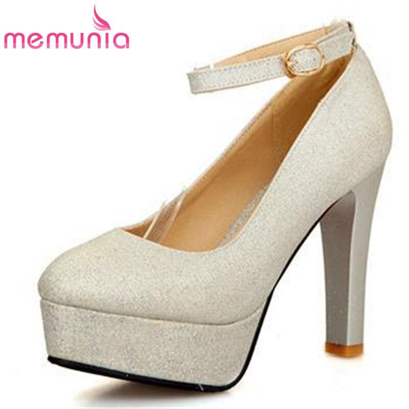Online Get Cheap Chunky Platform High Heels -Aliexpress.com