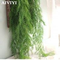 HQ подвесные искусственные растения