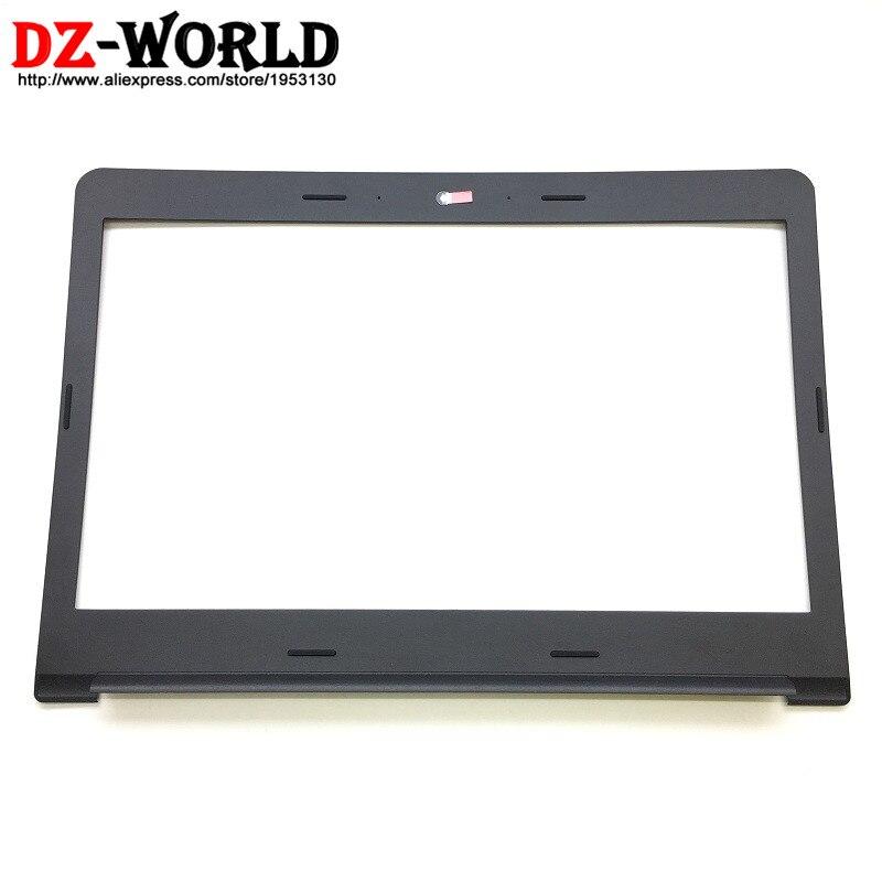 NEW Original for Lenovo ThinkPad E470 E475 Frame Part LCD Front Shell Bezel Cover 01EN229