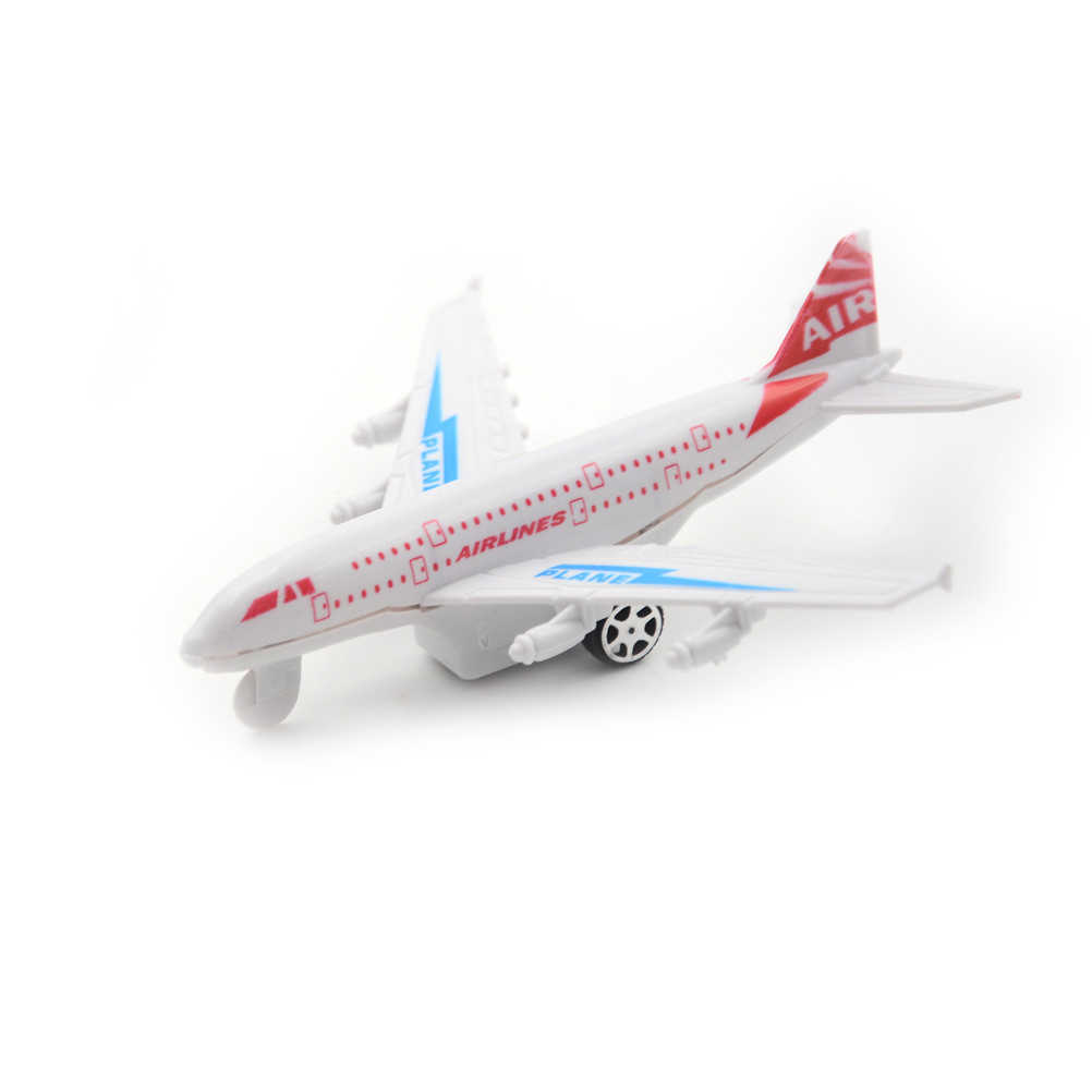 Airlines Plane Model Airbus A380 Aircraft Model Airplane Model For Baby  Gifts Toys