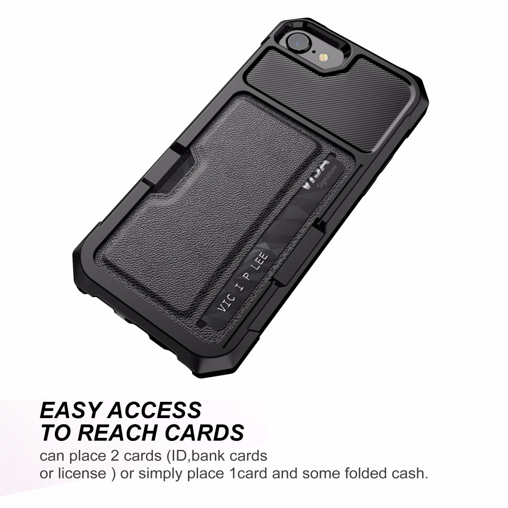 iphone 7 case id holder