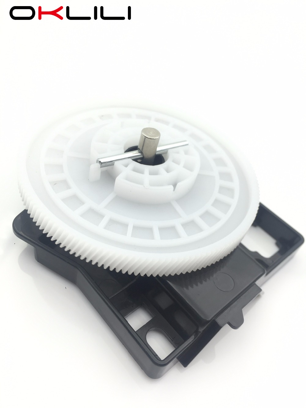 NEW RC3-2497 RC3-2497-000 Toner Drive Assy cover GEAR SUPPORT FRAME Cartridge Drive Gear assy for HP Pro 400 M401 M425 M475 M451 кольца кюз дельта 112902 d