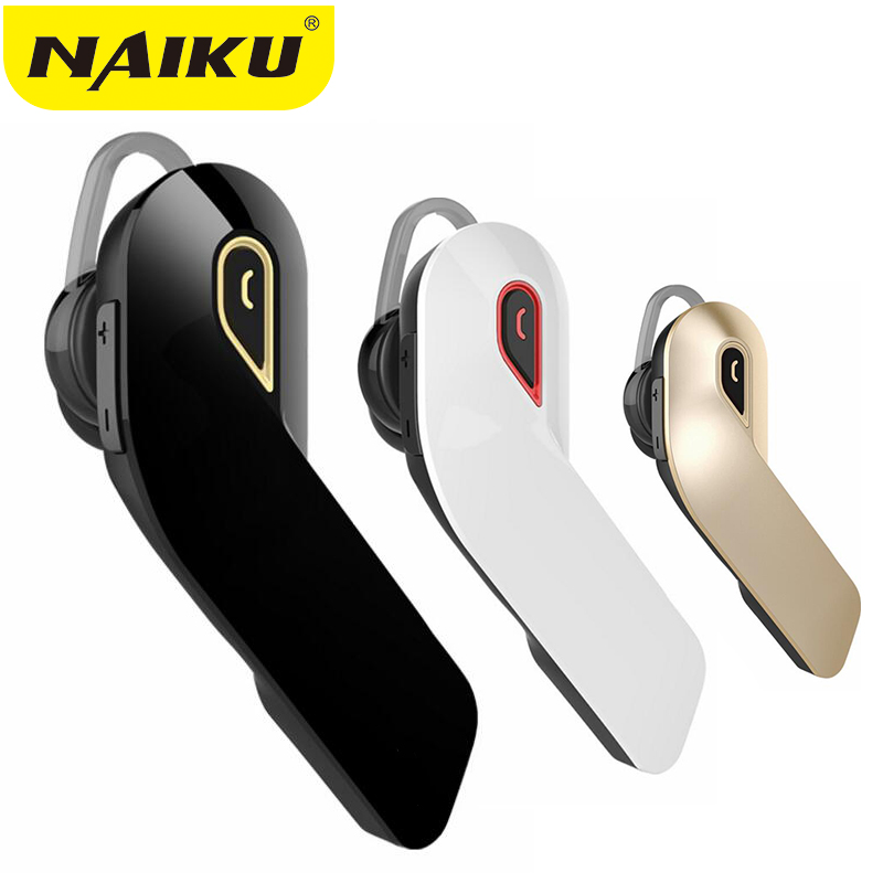 2017 Newest Bluetooth Headset Handsfree Auriculares Wireless 4.1 Earphones Earbud for iPhone Samsung Xiaomi Huawei LG Sony remax t9 mini wireless bluetooth 4 1 earphone handsfree headset for iphone 7 samsung mobile phone driving car answer calls