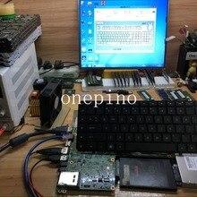 FOR HP PAVILION DV6 DV6-3000 DV6Z-3000 PC Motherboard DA0LX8MB6D1 595135-001 tested