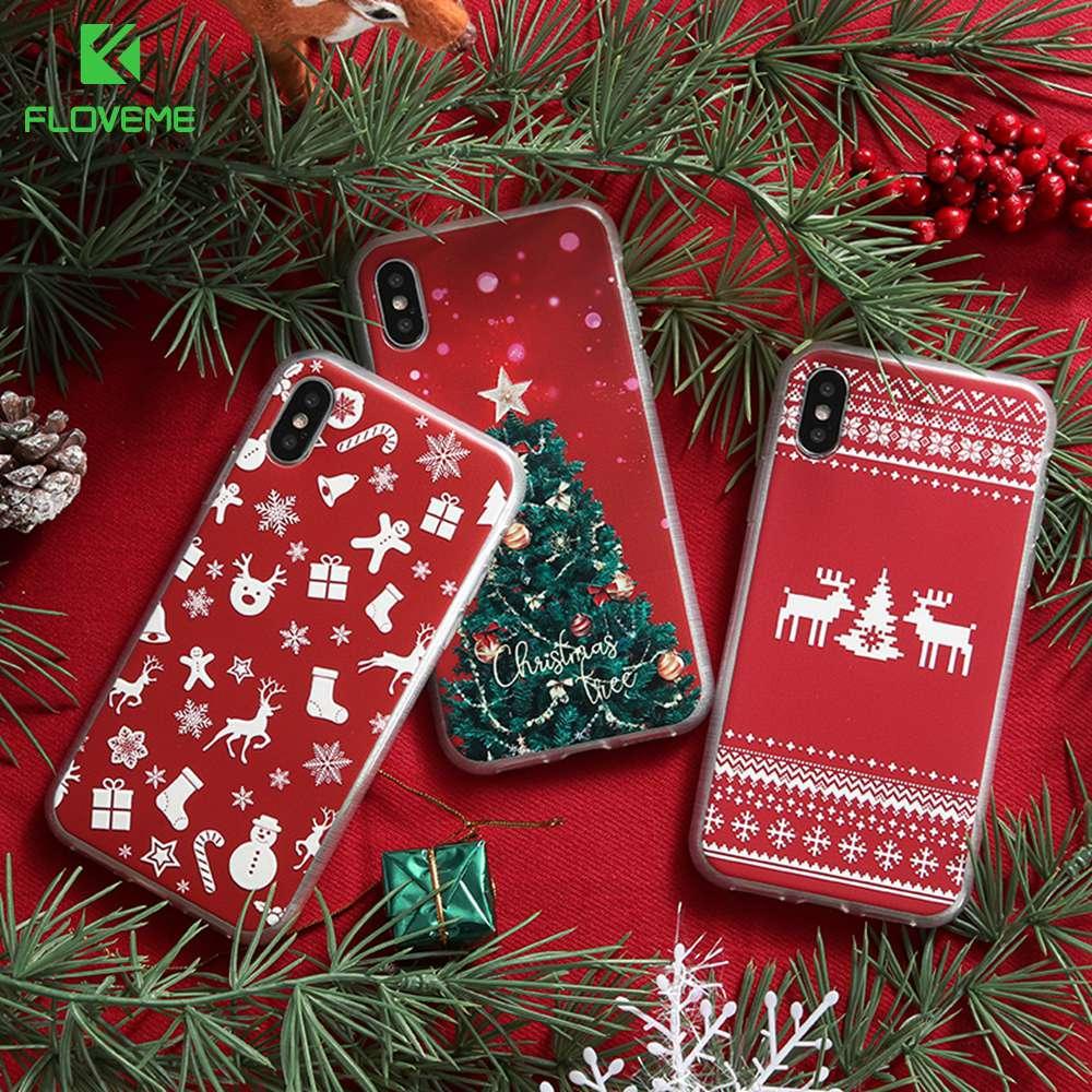 Новогодние Обои На Телефон Айфон Xs