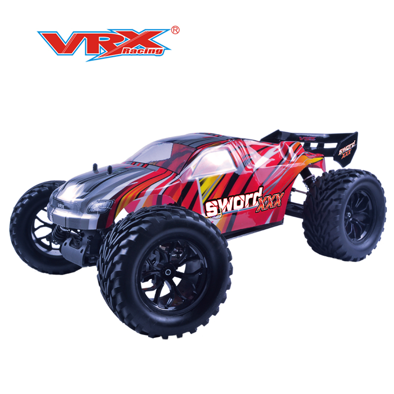 Vrx racing 1 10 Scale 4WD Petrol RC Model Racing Car Nitro Powered RC Car