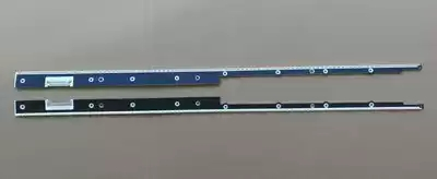 Shock-Resistant And Antimagnetic led5030-22mm-width-46-left-rev0.1 96leds 57cm Waterproof Led Backlight For Samsung 46inch U46d7000lj Sled-mcpcb