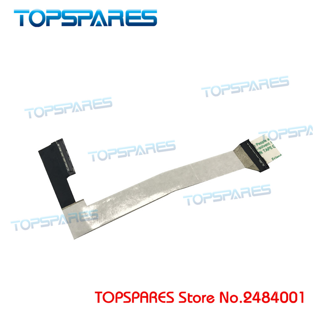 New For FOR IdeaPad U470 IO CABLE REVA02 50.4PJ09.002 notebook vga cable screen lcd lvds cable flex кабель для сервера dell sas connector external cable 2м 470 11676r 470 11676r
