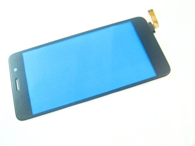 Замена Сенсорного Экрана Digitizer для Huawei Y6 Черный