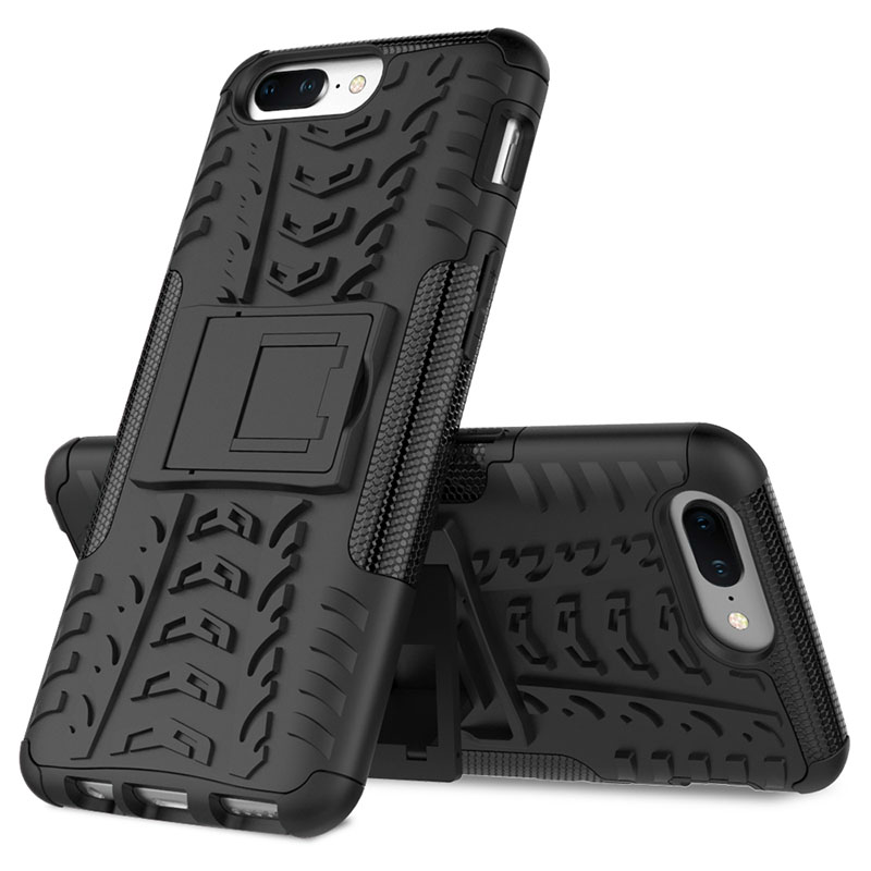 Cover Capa For <font><b>Oneplus</b></font> 8 7T Coque Case Armor Shockproof Etui Protective Fundas <font><b>SmartPhone</b></font> Case For <font><b>OnePlus</b></font> 5T 5 3 7 6T <font><b>6</b></font> Back image