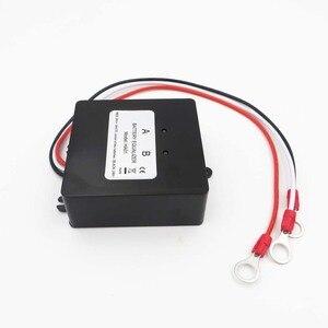 Image 1 - 12V 24V Battery Balancer 2 X 12V used for lead acid batteries equalizer charger Solar cells Panel Voltage control Regulator HA01