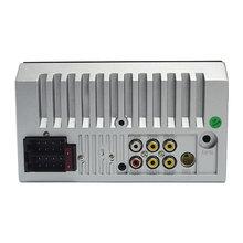 2 din voiture radio 7 «HD Lecteur MP5 Tactile Écran Numérique Affichage Bluetooth Multimédia USB 2din Autoradio Voiture De Sauvegarde moniteur 7012B