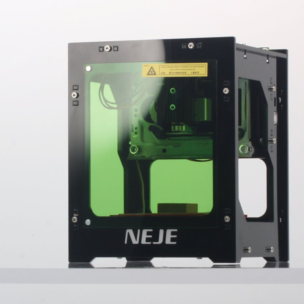 neje dk-bl mini laser cnc engraving engraver router machine4