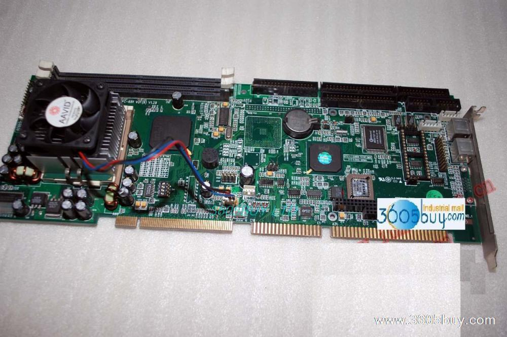 IPC-68II VDF (B) VER B2 B1.2 A2 V1.2B B1 B0 motherboard 100% Tested Good Quality